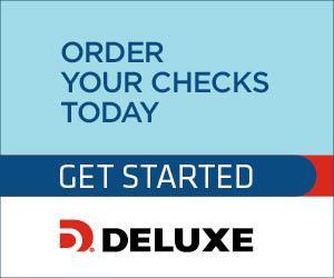 Deluxe Checks